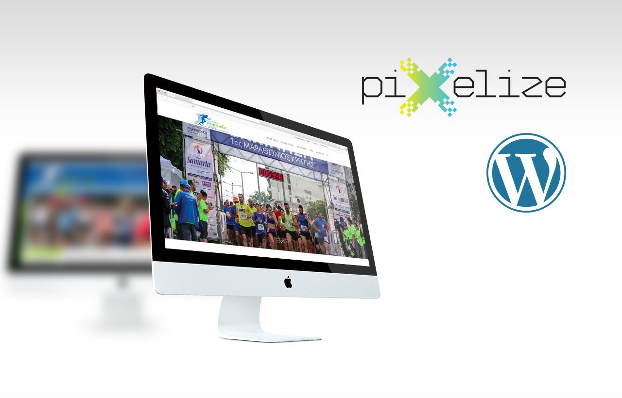 sdyh website portfolio pixelize
