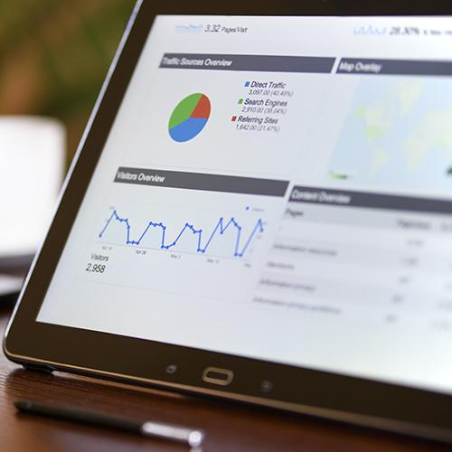 Διαχείριση καμπάνιας SEO (search engine optimization) - Pixelize