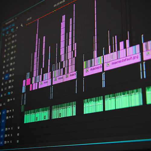 Επεξεργασία ψηφιακού βίντεο - PIxelize